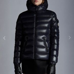 Authentic Moncler Bady